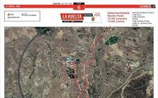 Huércal-Overa acoge la salida de la sexta etapa de La Vuelta a España 2018