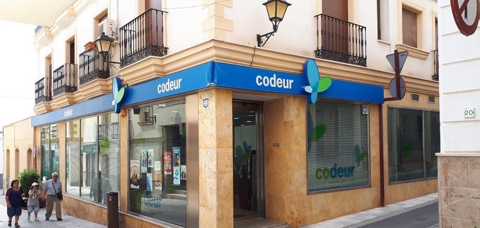 Aprobada la UTE Codeur-Aqualia para optar a hacerse con los servicios del agua en Garrucha