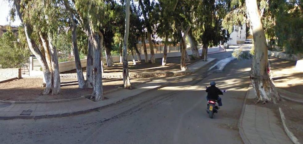 Muere un hombre tras sufrir un accidente de moto en Cuevas del Almanzora