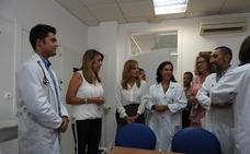 «La ampliación del centro de salud de Garrucha era una necesidad real»