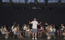 Abierto el plazo de inscripción para la Escuela Municipal de Música de Carboneras