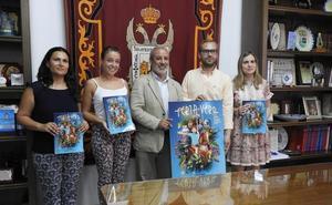 Las fiestas patronales en honor a San Cleofás, pensadas para todas las edades
