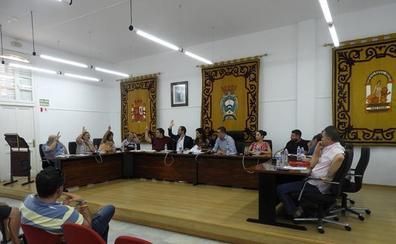 Carboneras solicita un préstamo a Hacienda para pagar a Cespa