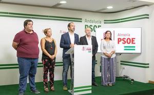 El PSOE pide la dimisión «inmediata» de Felipe Cayuela
