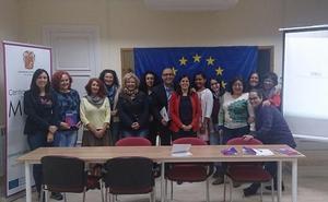 Huércal-Overa pide unirse a un programa europeo para el desarrollo del aprendizaje