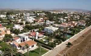 Redexis Gas invierte dos millones de euros en ampliar la red de gas natural en Vera