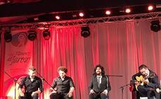 El IV Festival Flamenco del Jaroso, «todo un éxito»