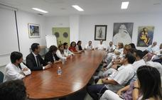 El Hospital La Inmaculada contará con una Resonancia Magnética y TAC en 2019