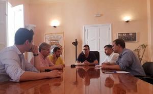 Cs arranca el compromiso del Ayuntamiento para celebrar el I Rally de Carboneras