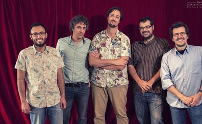 Tamal Hot Band traslada hasta Carboneras el Jazz del Misisipi
