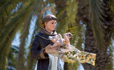 San Antonio de Padua, ¿alcalde?