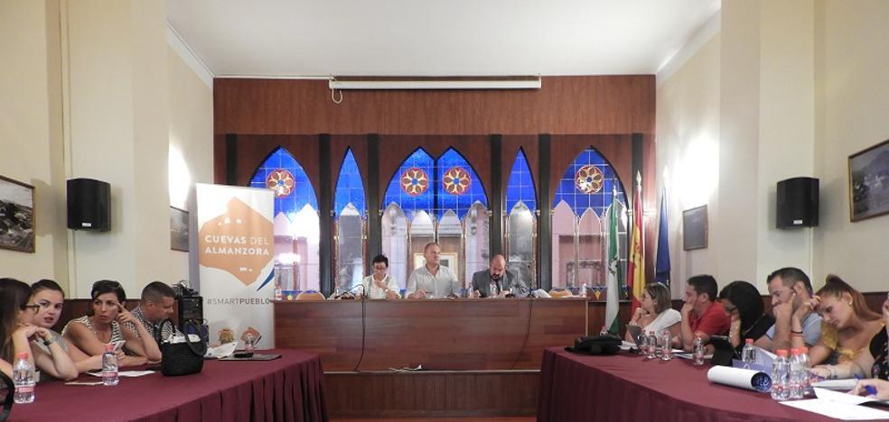 El Ayuntamiento de Cuevas desestima los recursos de reposición contra su PGOU