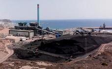 La central de Carboneras, en un documental de Greenpeace contra el carbón y las térmicas