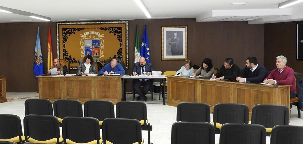 Garrucha prepara una acción judicial contra Galasa, Diputación de Almería y Amat