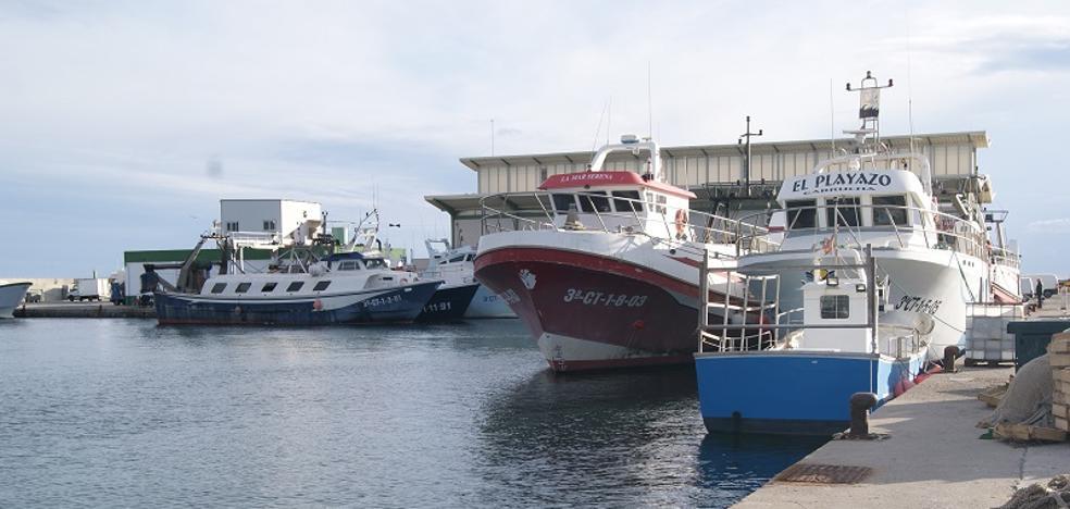 El GALP Costa de Almería recibirá 1,8 millones de euros de la Junta