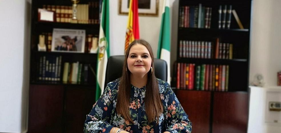«Las corridas de cintas a caballo son una seña de identidad de Turre»