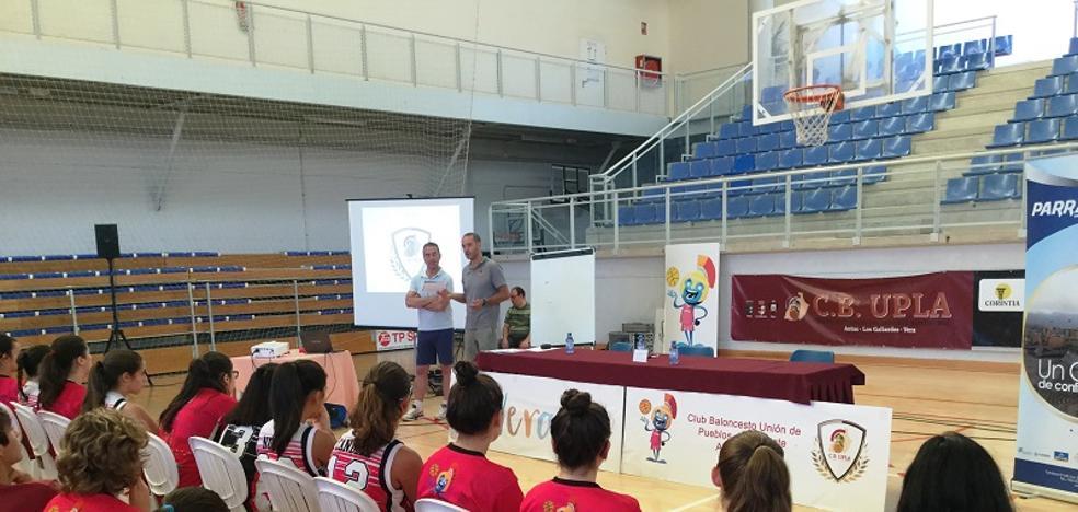El baloncesto, progatonista de las III Jornadas de Medicina y Deporte