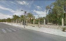 El parque Luis Siret será un referente en el Levante tras su rehabilitación integral