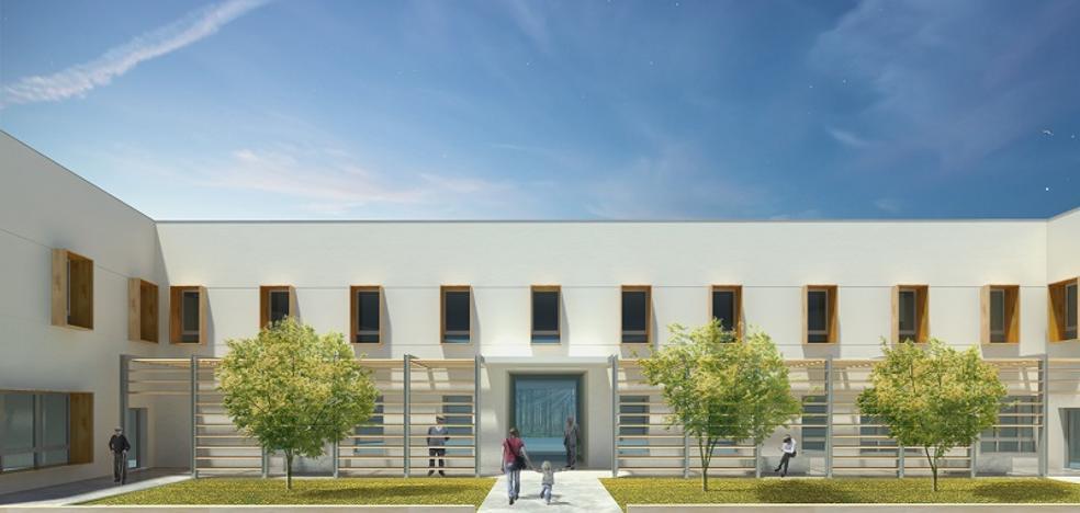 Garrucha tendrá una residencia de mayores «de máxima calidad» en octubre de 2019