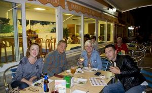 Turre y Carboneras potencian el turismo gastronómico con sus rutas de la tapa