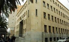 Prisión provisional para el acusado de intentar violar a una joven 'runner' en Vera