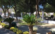 Huércal-Overa prepara los nueve cementerios de cara al Día de Todos los Santos