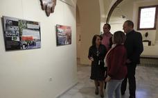 UGT hace un recorrido por sus 130 años de historia a través de una exposición