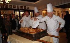 'El Toro Bravo en la Cocina' de Terraza Carmona alcanza su XXIV edición