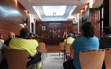 Vera sanciona a Urbaser con más de 4.000 euros por prestación defectuosa del servicio