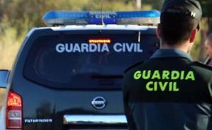 Detenido el presunto autor de ocho robos en cortijos de Cuevas del Almanzora
