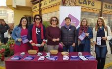 El Levante almeriense, concienciado para erradicar la violencia contra las mujeres