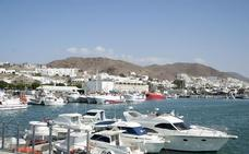 La Junta dará difusión a la licitación del puerto de Carboneras en una reunión