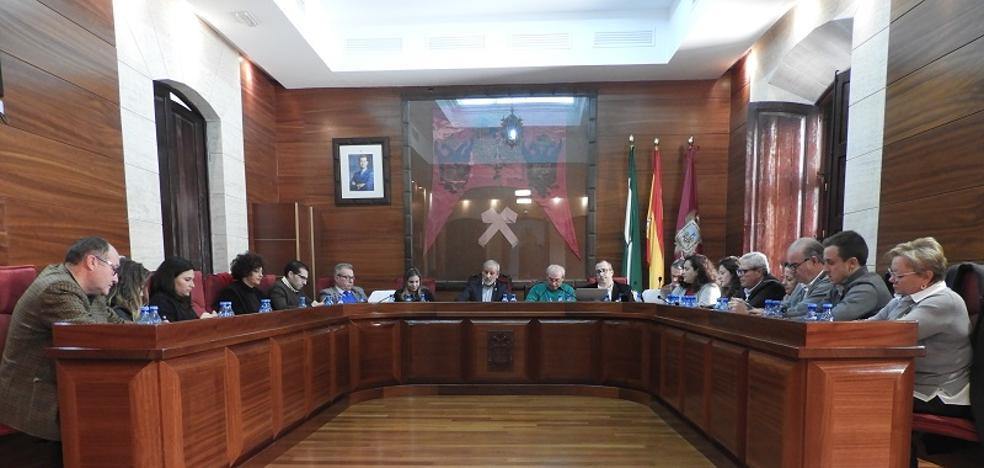 Vera aprueba un presupuesto cercano a los 20 millones de euros para 2019