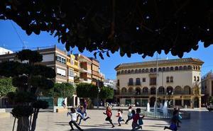 Huércal-Overa alcanza su cifra más alta de habitantes de la historia