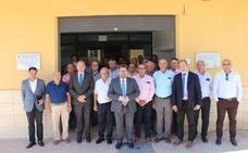 Más de 4,8 millones para modernizar el regadío en Cuevas del Almanzora