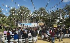 Fin a los actos del centenario de San Antonio de Padua