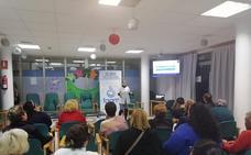 Los cuidadores no profesionales del Levante aprenden cómo mejorar su calidad de vida