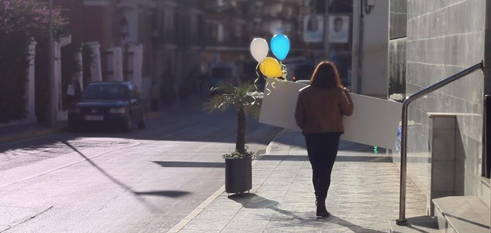 Huércal-Overa fomenta las compras en los comercios locales con vídeos promocionales