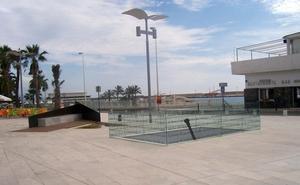 Las obras para remodelar la plaza Pedro Gea comenzarán en las próximas semanas