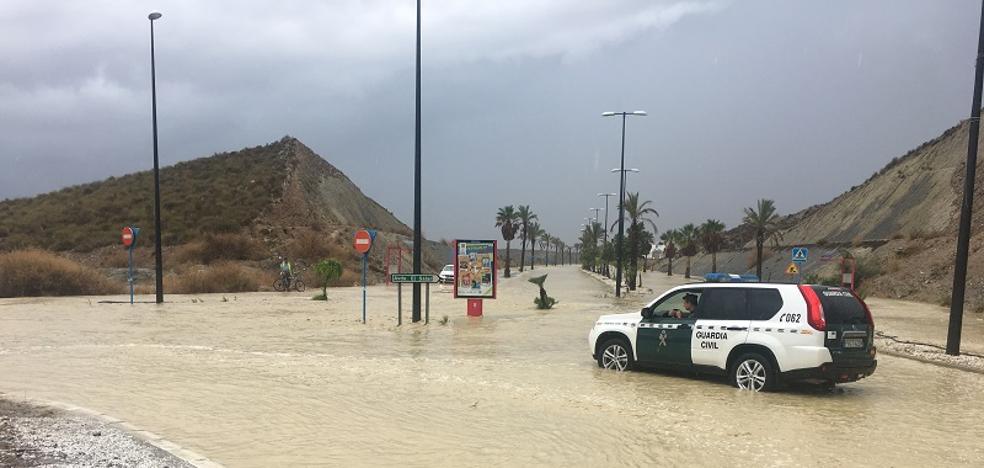 Vera quiere una solución definitiva ante las inundaciones de las lluvias