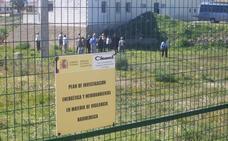 Técnicos del CSN urgen limpiar «cuanto antes» la radioactividad en Palomares para evitar «efectos inaceptables»