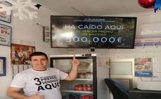 El Pelotazo de Carboneras reparte 50.000 euros del tercer premio