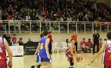 Las futuras estrellas del baloncesto, presentes en el 'Ciudad de Vera' U13