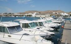 El Club Náutico Isla de San Andrés acudirá con el Grupo Tejera a la licitación del puerto de Carboneras