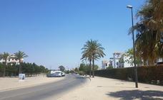 El Ayuntamiento de Vera ahorrará más de 50.000 euros al año en la factura de la luz