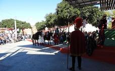 El Auto Sacramental de los Reyes Magos despide la Navidad en el Levante