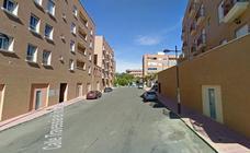 Cuatro heridos por un incendio en un bloque de viviendas en Cuevas de Almanzora