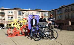 La Carrera Ciclista del Cochinillo celebra este domingo su edición más familiar