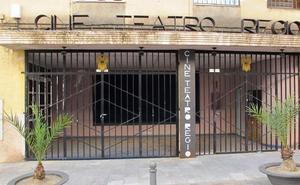 Vera saca a licitación la adecuación del cine Regio, actualmente cerrado y sin uso