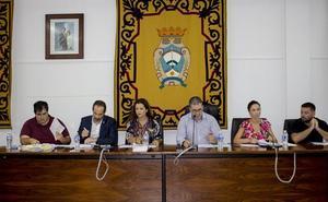 El Ayuntamiento de Carboneras llevará a pleno los presupuestos este mes
